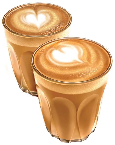 7 Secrets For The Perfect Caffe Latte Espresso Machine Company