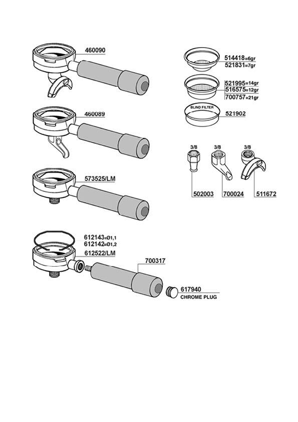 isomac-millenium-portafilters-and-filter-baskets.jpg